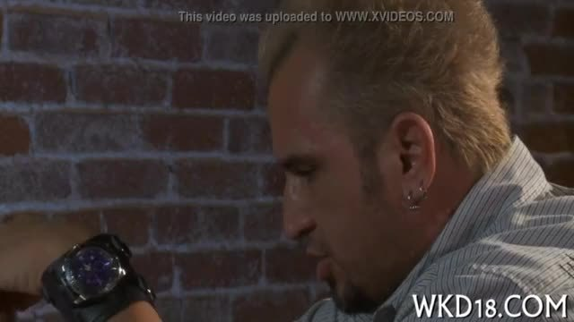 Wicked gal is dped on livecam