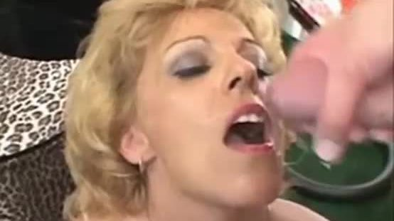 Mature Facials Compilation Free Cumshot Porn Video
