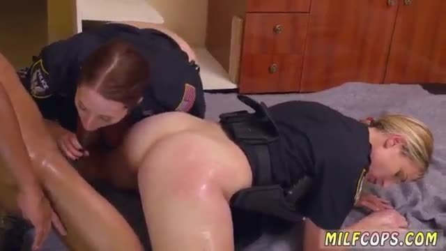 Prefers sex Black Male squatting in home gets our milf officers