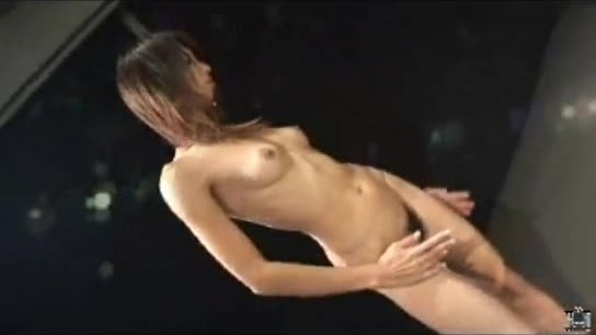 Tracy Chen Strip Dancing In Front Of A Private Club Owner